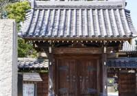 イベント会場「安詳寺」を見学してきました