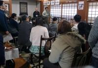 """[イベントレポートPart1]リアルでマニアックに日本刀を学ぶ!職人技体験で""""研ぎ""""にも挑戦"""