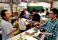 [イベントレポート]インターネット×伝統工芸の可能性について in 宇都宮