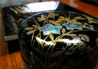 【伝統工芸の基礎知識】漆・漆器