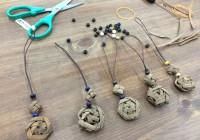 [イベントリポート]「伝統ミーティング」奥会津編み組細工を通して伝統工芸に触れる