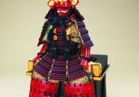 5,000の工程を経て作る甲冑!日本特有の職人技を多くの人に知ってほしい
