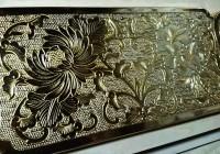 """神社仏閣を引き立たせる""""錺金具""""の伝承活動と普段使いの伝統工芸を作りたい"""