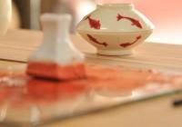 学生時代から陶芸一筋!伝統ある京都で新しいトレンドを生み、名を馳せたい