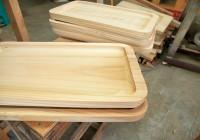 五城目ならではの工芸品開発へ! 新ブランドで木の温もりを家庭に届けたい