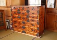 五城目には昔からいい家具がある!何世代も使われる丈夫な家具をこれからも